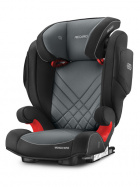 Monza Nova 2 Seatfix 2020-Core Carbon Black