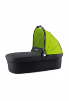 Babywanne Citylife Lime