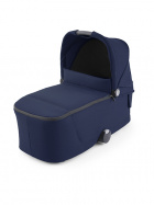 Sadena / Celona Carry Cot - Select Pacific Blue